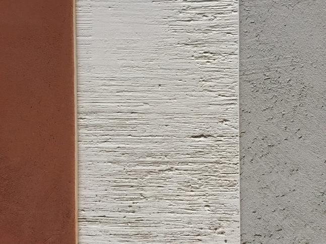 Povrch/materiál CHIARO D'ARGILLA