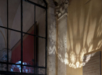 Stojací lampa Chrysalis