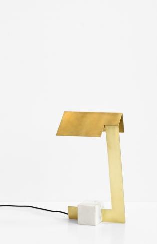 CLARK - stolní lampa