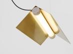 CLARK - závěsná lampa