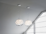 Závěsná lampa CLOUDY F21