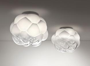 Nástěnná lampa CLOUDY F21