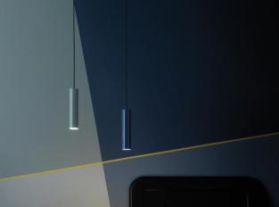 Závěsná lampa POP C'est Moi + FILO System