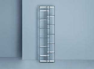 Code Shelf System