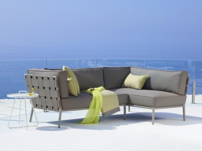 Conic Sofa