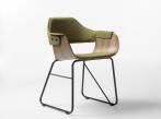 Židle SHOWTIME