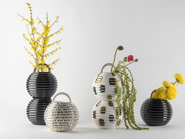 Vázy GRASSO
