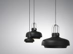 Závěsná lampa Copenhagen od &tradition copenhagen-black-all