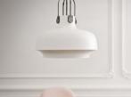 Závěsná lampa Copenhagen od &tradition copenhagen-SC7-white-2