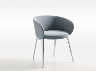 Židle a křeslo ROC