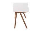 Stůl HAY CPH90 CPH90 White