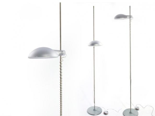 Stojací lampa Flos Luxmaster Stojací lampa Flos Luxmaster