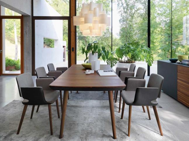 Stůl Flaye rozložitelný