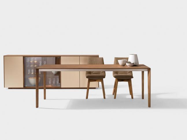 Stůl Tak Wood Leg