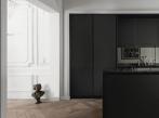 SieMatic Pure Black