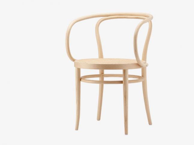 Židle 209