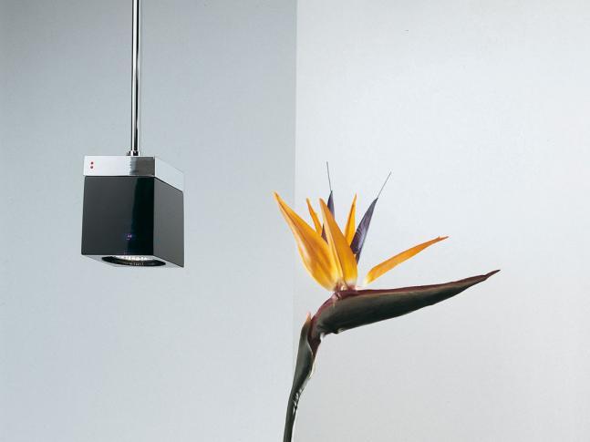 Závěsná lampa D28 CUBETTO