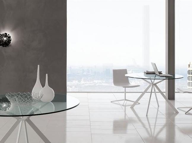 Stůl CUT - kulatý