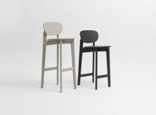 Barová židle ZENSO