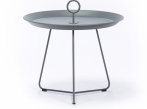 Eyelet Tray Table Dark Grey 60