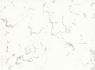 Corian Solid Surface Quartz Coarse Carrara