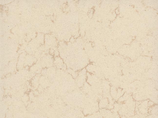 Corian Solid Surface Quartz Coarse Marfil