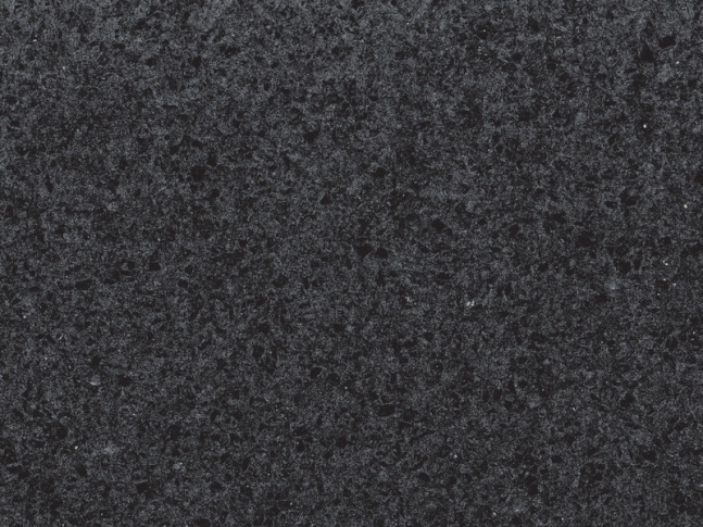 Corian® Quartz Storm Grey Leathered