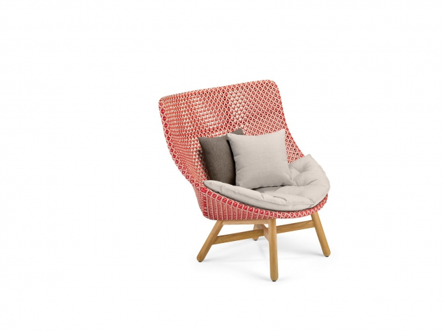MBRACE Wing Chair