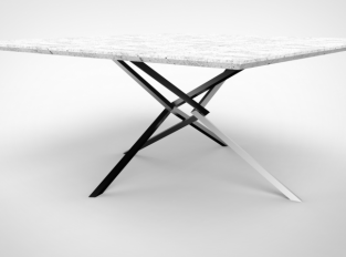Delast Table#1