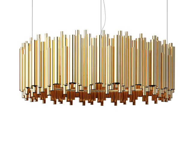 Brubeck - lustr Brubeck - lustr