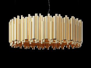 Brubeck - lustr