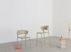 Židle Koki