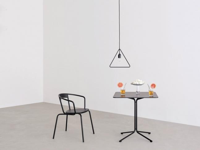 Stůl Ike