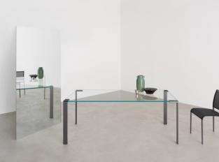 Stůl Liko Glass