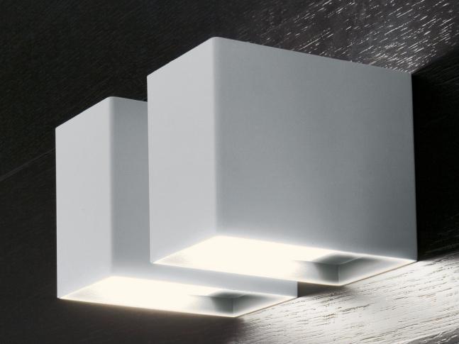Nástěnné svítidlo 529
