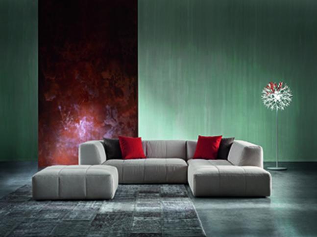Morbidone Sofa