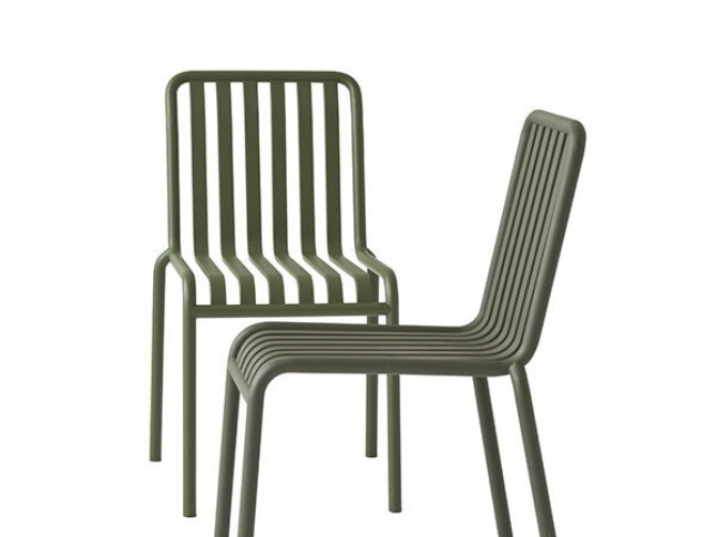 Židle Hay Palissade Chair