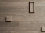 Dřevěné obložení stěn Mardegan Detail italského dřevěného obložení stěn Mardegan.