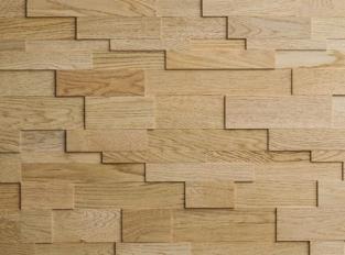 Dřevěné obložení stěn Mardegan - Roma
