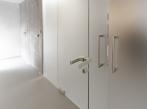 Skleněné posuvné dveře a příčky Celoskleněné dvoukřídlé posuvné dveře
