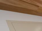 Skryté zárubně WOODY Skryté zárubně FORTIUS 52 s dřevěnou zárubní WOODY v lakované úpravě