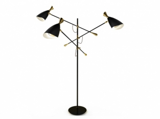 Duke - stojací lampa