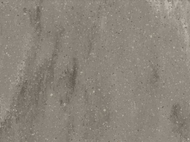 Corian® Solid Surface Ash Aggregate