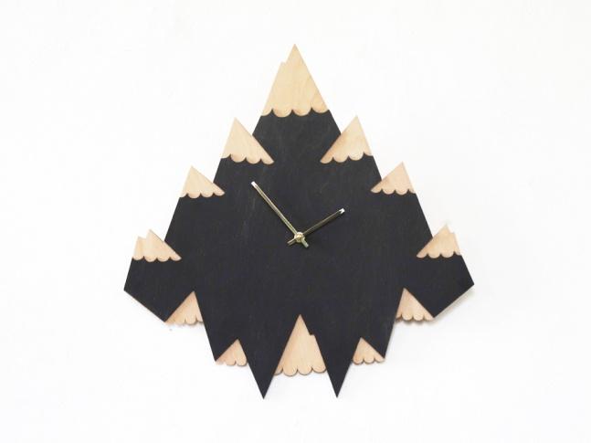 hodiny HORY