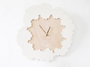 hodiny MRAK