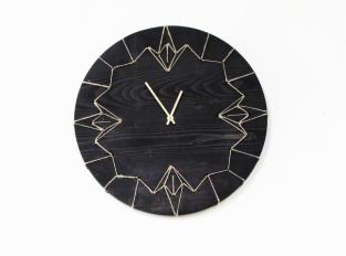 hodiny DURCH
