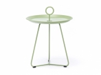 Eyelet Tray Table Dusty Green 45