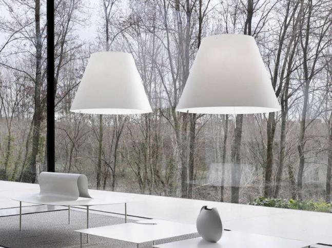 Závěsná lampa Grande Costanza