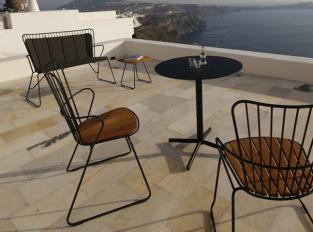 Stůl Houe Flor Cafe