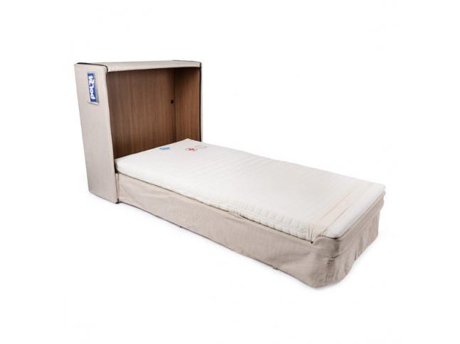 Skříňová rozkládací postel Pol74 Everyday